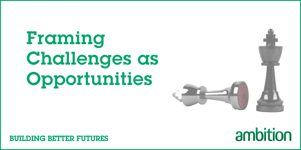 Bfs Framing Challenges As Opportunities