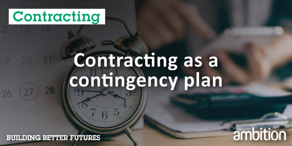 [Blog] Contracting 3