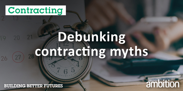 [Blog] Contracting Debunking