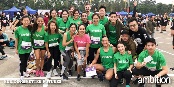 [Blog] Hk Unicef Charity Run