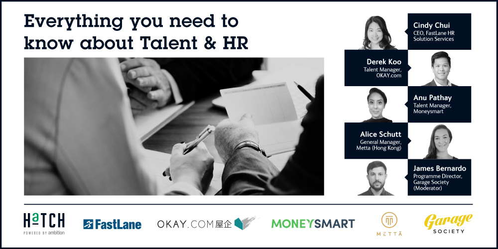 [Blog] Hk Everything About Talent & Hr